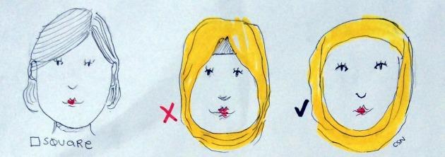 HijabXSquareShapeFace